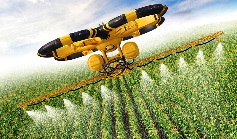 1Agriculture-Technology-Market