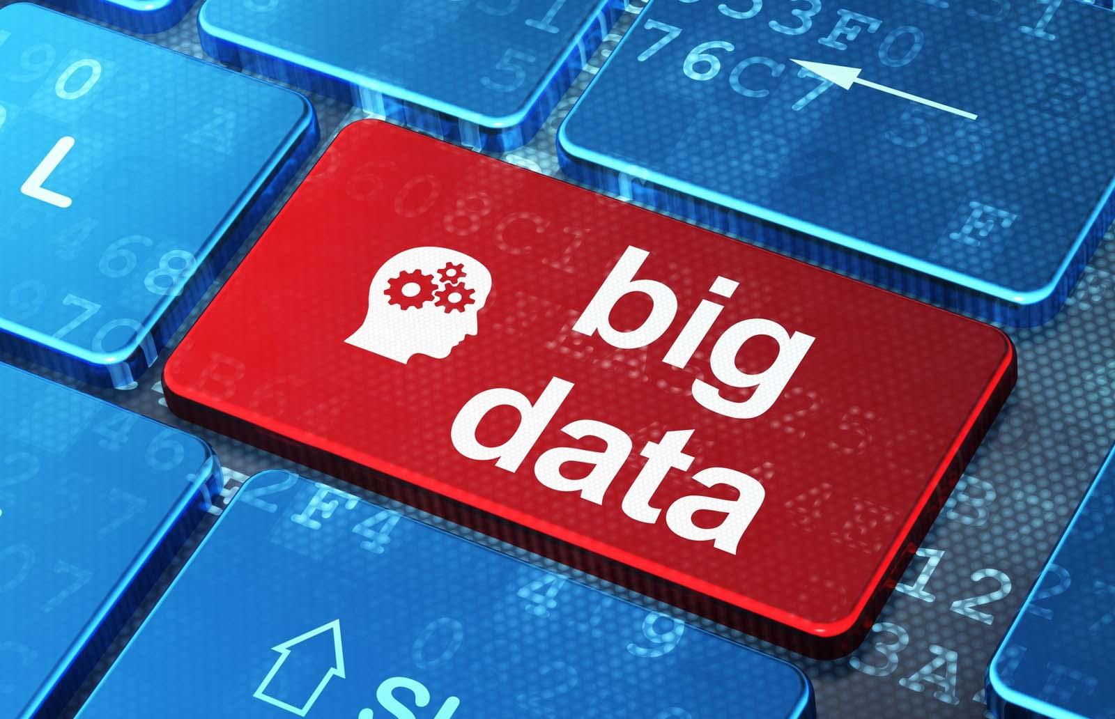 1Big-Data