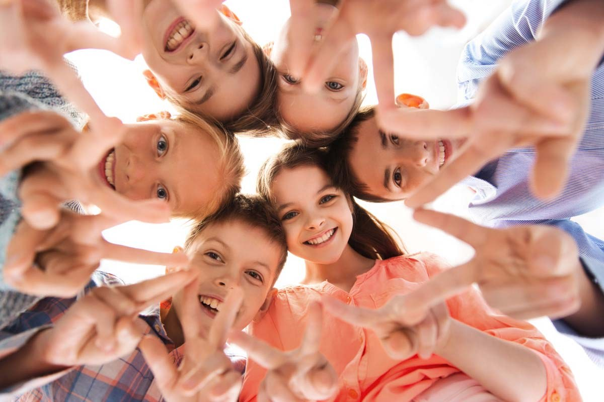 1Pre-teen-group