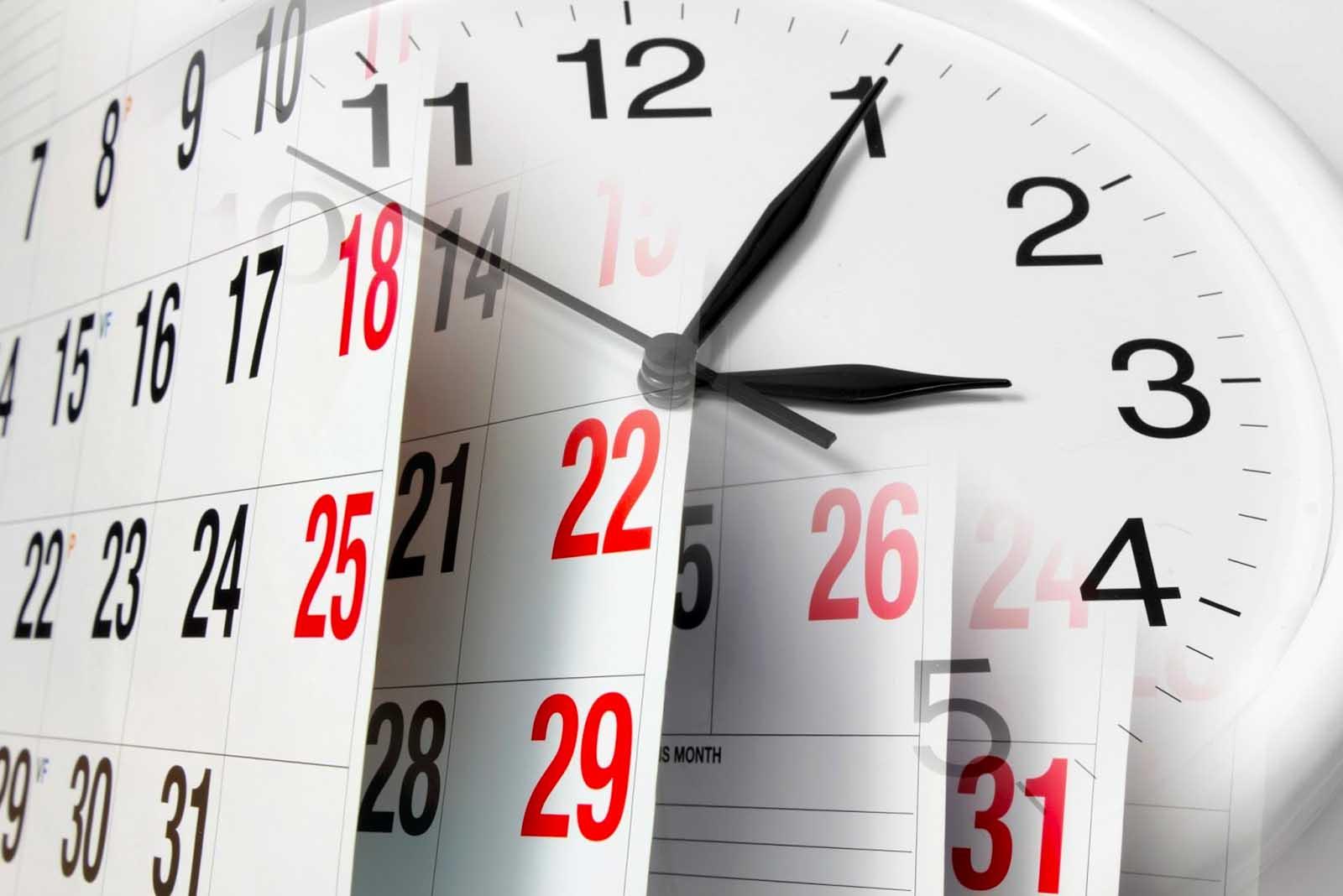5kalendar
