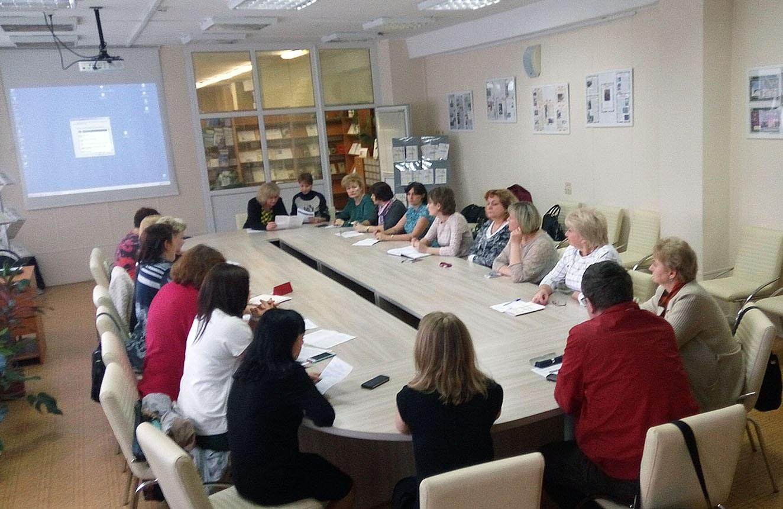 foto seminar sh