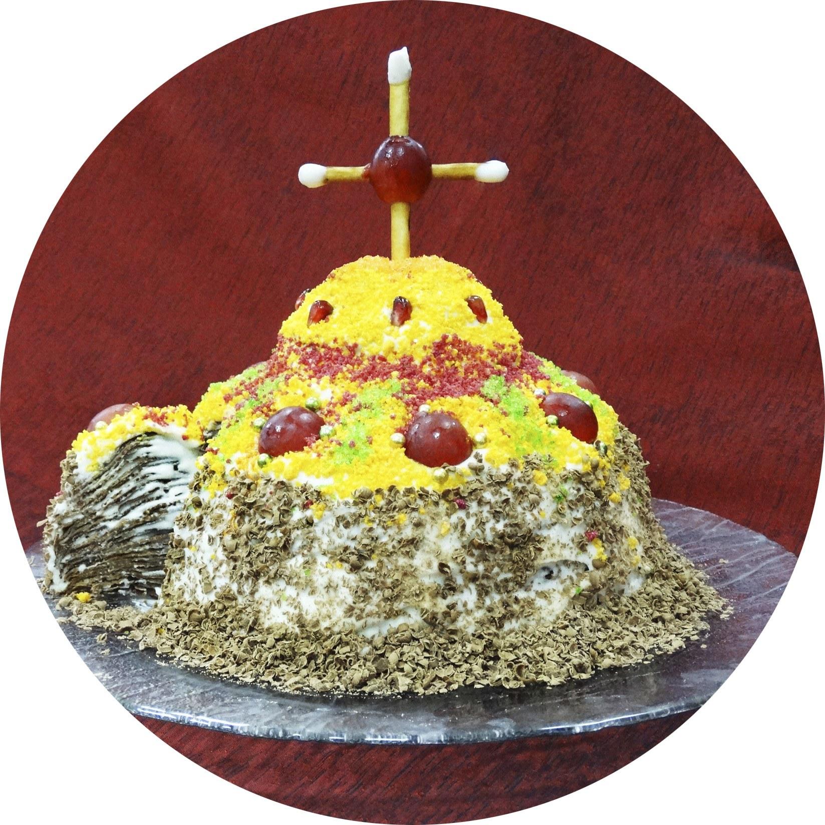 мне, торт шапка мономаха рецепт с фото пошагово пока неустановленной причине