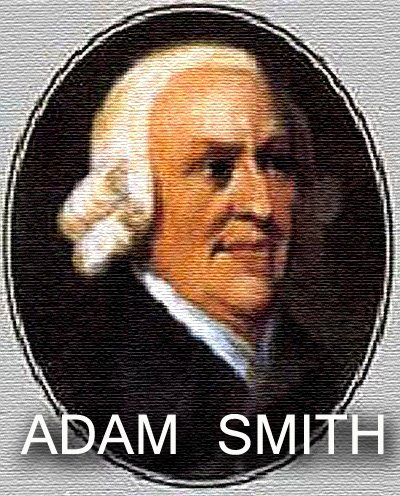 a comparison of adam smith and karl marxs theory on the nature of capitalism